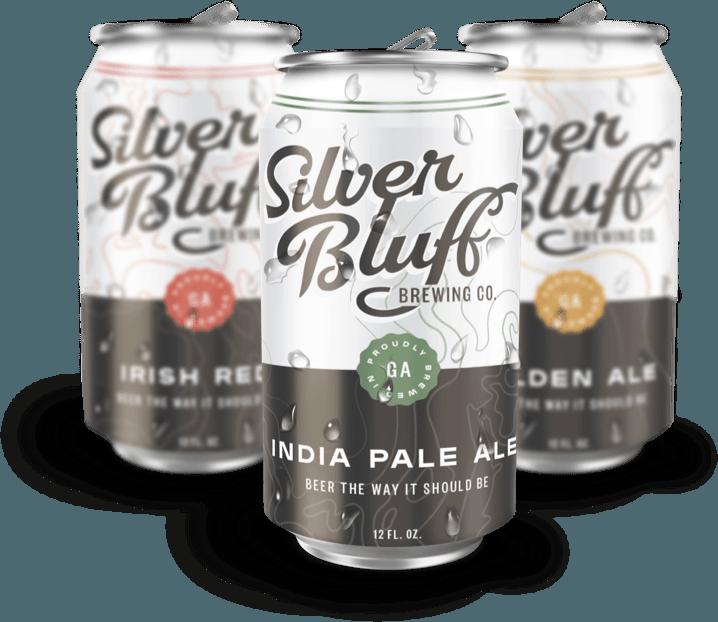 Golden Isles Ga Brewery Silver Bluff Brewing Co Brunswick Georgia
