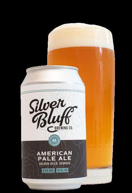 Silver Bluff American Pale Ale