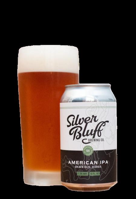 Silver Bluff IPA